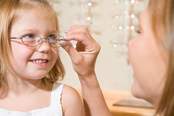 glasses for children