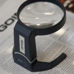 stand-magnifier